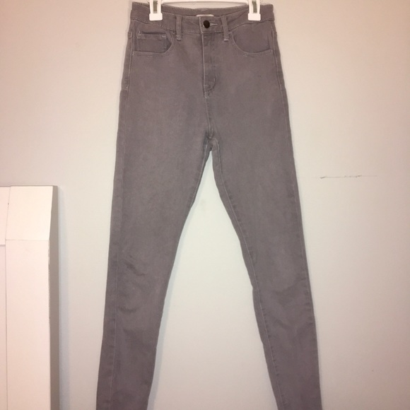 Forever 21 Pants - Gray Jeans